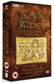 Blackadder: Remastered - The Ultimate Edition (DVD)