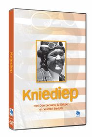 Kniediep en Boontjies - (DVD)