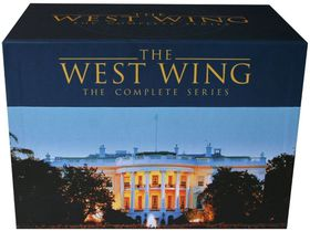 The West Wing: Complete Seasons 1-7 (DVD)