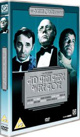 And Then There Were None - (Import DVD)