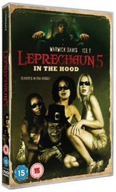 Leprechaun 5 - (Import DVD)