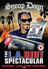 The L.A. Riot Spectacular (DVD)