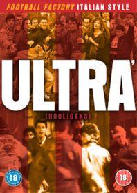 Ultra - (Import DVD)