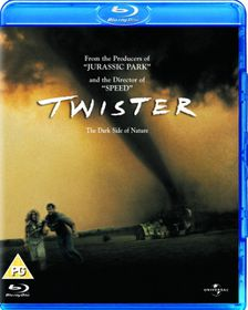 Twister - (Import Blu-ray Disc)