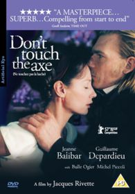Don't Touch the Axe - (Import DVD)