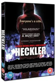 Heckler - (Import DVD)