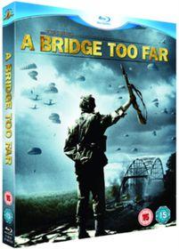 A Bridge Too Far - (Import Blu-ray Disc)