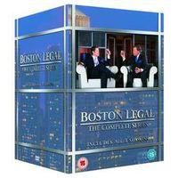 Boston Legal Complete Series 1 - 5 (DVD)