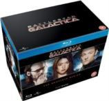 Battlestar Galactica: The Complete Series (Blu-Ray) (Parallel Import)