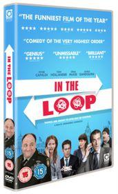 In the Loop - (Import DVD)