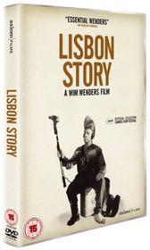 Lisbon Story - (Import DVD)