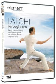 Element: Tai Chi for Beginners - (Import DVD)