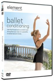 Element: Ballet Conditioning - (Import DVD)