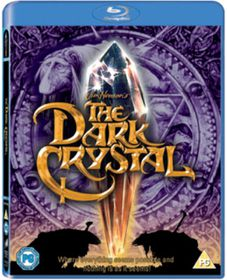 The Dark Crystal - (Import Blu-ray Disc)