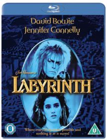 Labyrinth - (Import Blu-ray Disc)