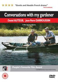 Conversations With My Gardener - (Import DVD)