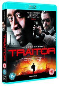 Traitor (Blu-ray)