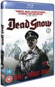 Dead Snow - (Import Blu-ray Disc)