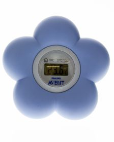 Avent - Digital Bathroom Thermometer - Blue