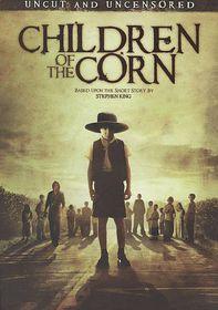Children of the Corn - (Region 1 Import DVD)
