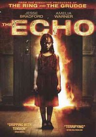 Echo - (Region 1 Import DVD)