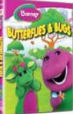 Barney Butterflies and Bugs (DVD)
