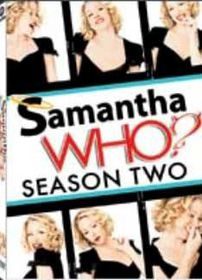 Samantha Who? Season 2 (DVD)