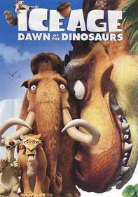 Ice Age 3:Dawn of the Dinosaurs - (Region 1 Import DVD)