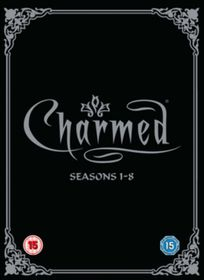 Charmed Complete Seasons 1-8 (DVD)