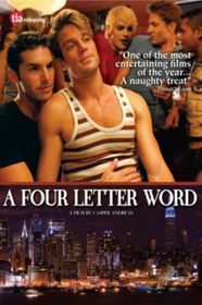 A Four Letter Word - (Import DVD)