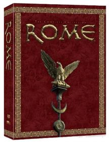Rome: The Complete Seasons 1 and 2 - (parallel import)