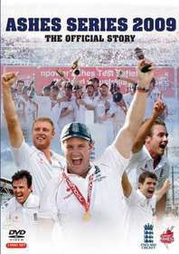 Ashes Series 2009 [2009] (DVD)