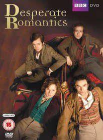Desperate Romantics - (Import DVD)