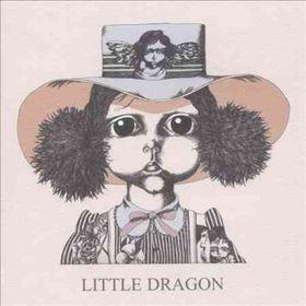 Little Dragon - (Import CD)