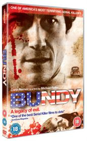 Bundy - A Legacy of Evil - (Import DVD)