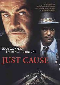 Just Cause - (Region 1 Import DVD)