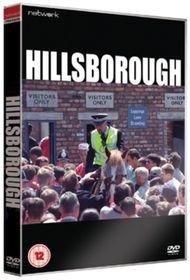 Hillsborough - (Import DVD)