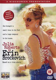 Erin Brockovich - (Import DVD)