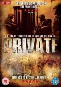 Private - (Import DVD)