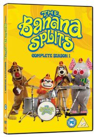 The Banana Splits: Season 1 - (Import DVD)
