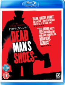 Dead Man's Shoes - (Import Blu-ray Disc)