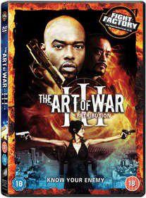 The Art Of War 3 (DVD)