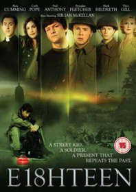 Eighteen (DVD)