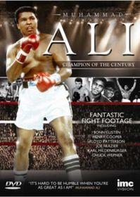 Muhammed Ali: Champion of the Century - (Import DVD)
