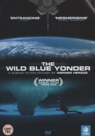 Wild Blue Yonder - (Import DVD)