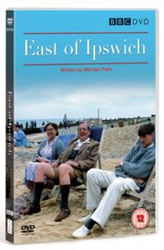 East of Ipswich - (Import DVD)