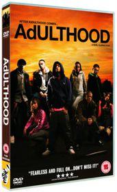 Adulthood - (Import DVD)