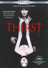 Thirst - (Region 1 Import DVD)