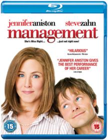 Management - (Import Blu-ray Disc)
