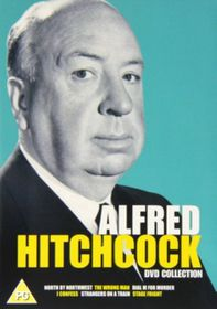 Alfred Hitchcock: Signature Collection - (Import DVD)